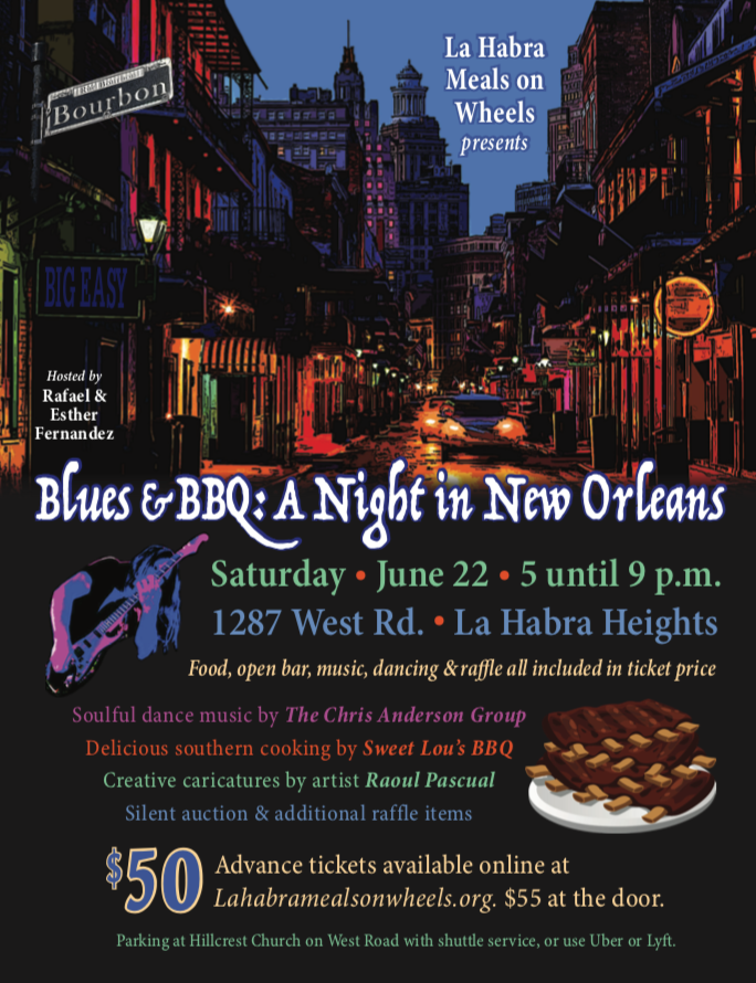 Blues-and-BBQ