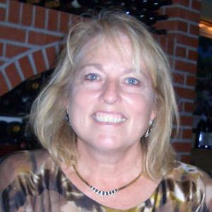 Pam McVicar