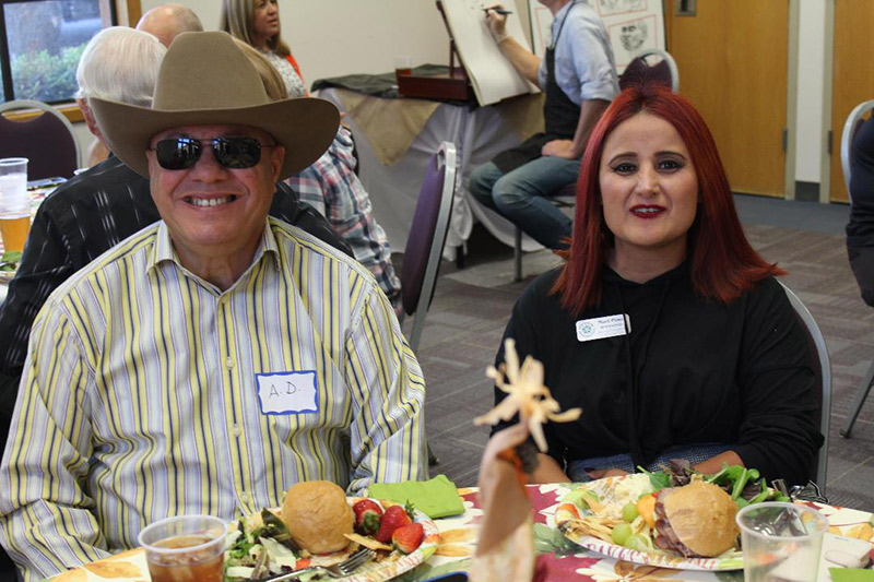 Volunteer Appreciation Luncheon